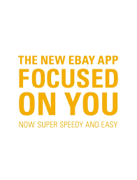 app for android get the ebay app for android