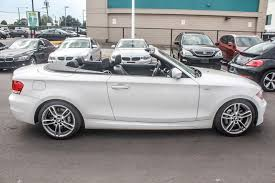 bmw 1 series convertible for sale used cars on buysellsearch