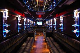 party bus prom oklahoma city party bus rental 15 affordable party buses
