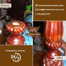 all furniture services repair restoration touch up finish