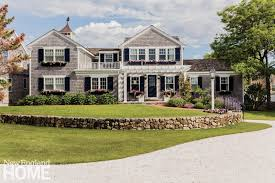Cape Cod Windows Inspiration Galleries New England Home Magazine
