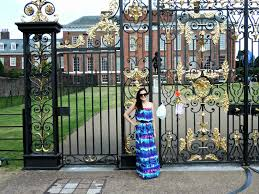 kennington palace of golden roses kensington palace london england