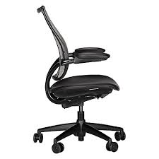 Humanscale Office Chair Buy Humanscale Liberty Office Chair Black John Lewis