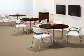 National Waveworks Reception Desk Cafe Tables Bernards Office Furniture