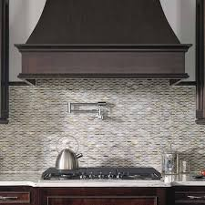glass backsplashes for kitchens pictures mosaic monday glass backsplash tile inspirations for your kitchen