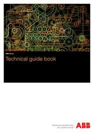 abb technical guide book en rev g