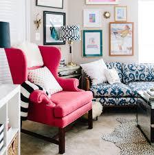 10 reasons we love a wingback chair u2013 design sponge