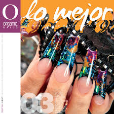 lo mejor 03 organic nails by organic nails issuu