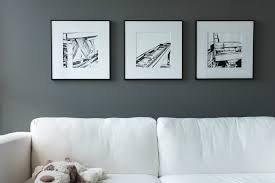 how to hang art prints without frames how to buy and hang posters and prints