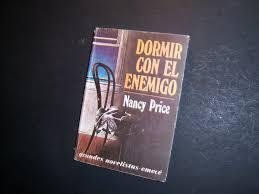 Nancy Price by Dormir Con El Enemigo Nancy Price 50 00 En Mercado Libre