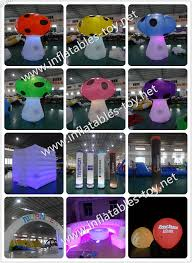 Easter Decorations With Lights by Popular Inflatable Easter Decorations Colorful Inflatable Easter