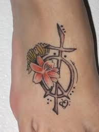 foot search results tattoo designs tattoo pictures page 53