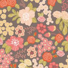 flower wrapping paper bouquet wrapping paper by mae from hardtofind