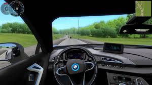 Bmw I8 Jeep - city car driving 1 3 3 bmw i8 hd g27 good drive 3d youtube