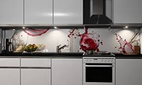 küche rückwand küchenrückwand folie selbstklebend klebefolie in