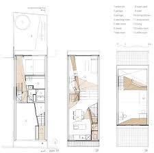gallery of new kyoto town house alphaville architects 28