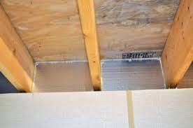 Sound Insulation Basement Ceiling by How To Insulate Basement Ceiling Basements Ideas
