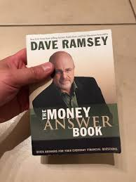 the money answer book quick answers to everyday financial