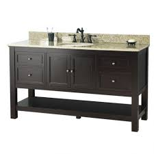 white bathroom vanity large traditional lshaped open concept