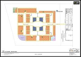 at t center floor plan retail shops gaur city center phase 2 greater noida west