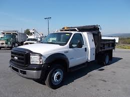 Ford Diesel Dump Truck - ford s a steel dump truck for sale 10961
