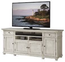 lexington oyster bay kings point media console traditional