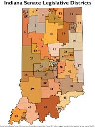 Ohio Sales Tax Map by Boundary Maps Stats Indiana