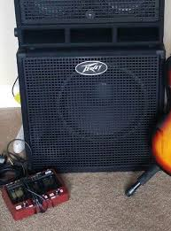 Peavey Classic 115e Cabinet For Sale Peavey Headliner 115 Vented 15