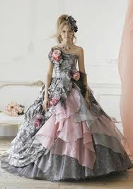 robe de mari e original une semaine à l atelier 53 cereza l atelier du bouquet de