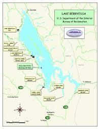 Lake Berryessa Berryessa Facts Visitor Services Plan Vsp Lake Berryessa