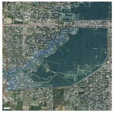 Harris County Flood Map Important Barker Reservoir Update And Flooding Faq U2013 The Katy News