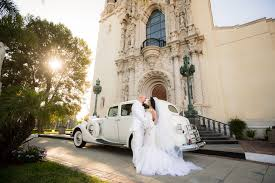 wedding los angeles ca nd st vincent catholic church wedding los angeles ca