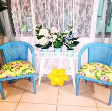 70 S Style Furniture 70s by Arm Chairs 70 U0027s Style Tropical Flowers In Miami Dade County Miami