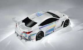 lexus v8 racing lexus lf lc gt u201cvision gran turismo u201d page 4