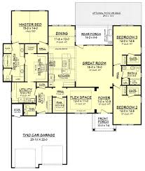 Floor Plans House Cottonwood House Plan U2013 House Plan Zone