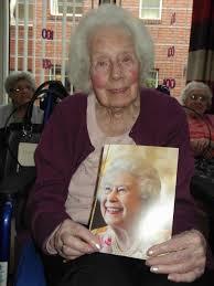 lillian celebrates 100th birthday as family travels from australia