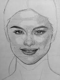 how to draw selena gomez let u0027s draw people