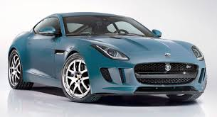 arden gives f type a leaping jaguar ornament