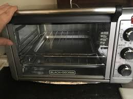 How Long To Cook Hotdogs In Toaster Oven 6 Slice Convection Countertop Oven Black Decker