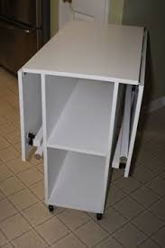 diy folding sewing table diy foldable craft table craft sewing rooms and woodworking