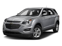 the 2017 chevy equinox trims delight tampa and sarasota