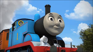happy birthday thomas tank engine