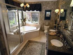 Traditional Master Bathroom Decorating Ideas Bathroom Traditional - Design master bathroom