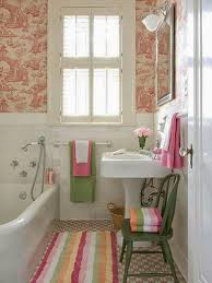 pretty bathroom ideas home design