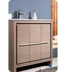 fresca allier 36 quot wenge brown modern bathroom vanity w fresca fvn8136go allier 36 modern bathroom vanity with mirror in