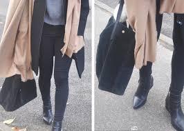 samantha dobbin neutral colour palette feat the perfect boots