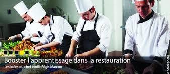 metier de cuisine cuisiniers de le beau métier de cuisinier