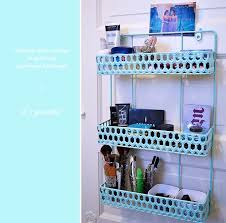 Bathroom Makeup Organizers Makeup Organization Ideas Home Decor Ideas 25 Best Ideas About