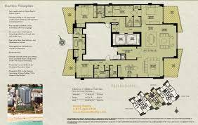 house master floor plans in addition w south beach on beach condo