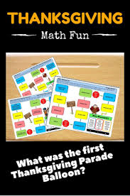 elementary thanksgiving activities 170 best thanksgiving math activities images on pinterest